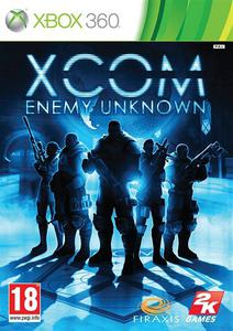 XCOM: Enemy Unknown (2012) [RUS/FULL/Region Free] (LT+3.0) XBOX360