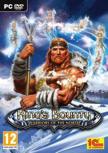 King's Bounty: Воин Севера / King's Bounty: Warriors of the North [Ru/En] (Repack by R.G. Catalyst) (2012) PC