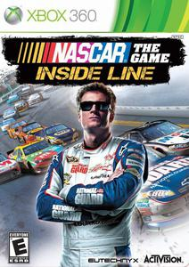 NASCAR The Game: Inside Line (2012) [ENG/FULL/NTSC] (LT+1.9) XBOX360