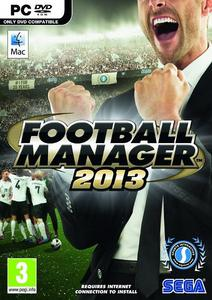 Football Manager 2013 (RUS/ENG) [Repack от Чувак] /SEGA/ (2012) PC