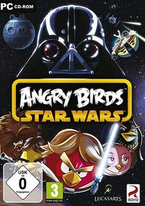 Angry Birds Star Wars [ENG] /Rovio Mobile/ (2012) PC