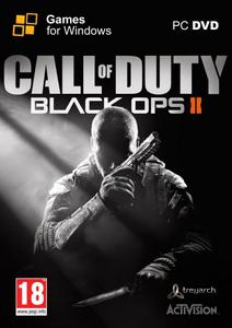 Call of Duty: Black Ops 2 (ENG) /Activision/ (2012) PC