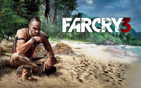 Far Cry 3 - Xbox 360, PC, PS3 (Анонс от SilvenGames)