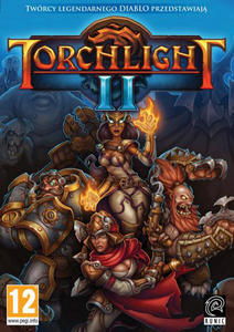 Torchlight 2. v1.17.5.14  (RUS\ENG\POL) [Lossless Repack от R.G. World Games] /1С-СофтКлаб/ (2012) PC