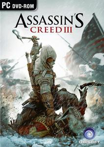 Assassin's Creed 3 (RUS) /Ubisoft/ (2012) PC