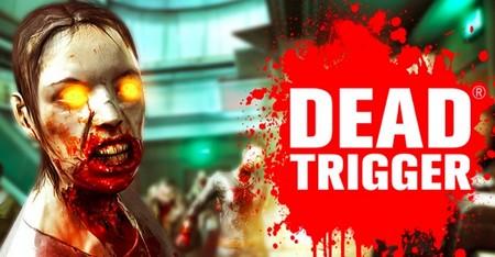 Dead Trigger v1.1.1 [ENG] [Android] (2012)