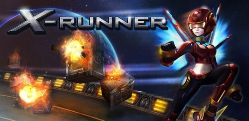 X-Runner [ENG] [Android] (2012)