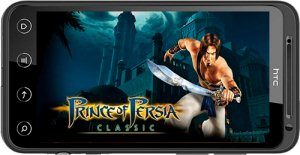 Prince of Persia Classic v.2.1 [ENG][Android] (2012)