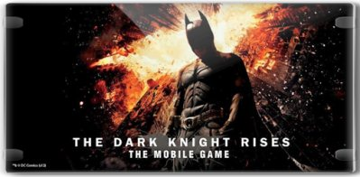 The Dark Knight Rises v.1.1.1 [Rus][Android] (2012)