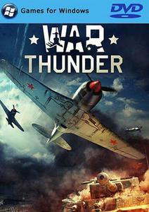 Wаr thundеr (RUS/ENG) [v.1.17.40.0] /Gaijin Entertainment/ (2012) PC