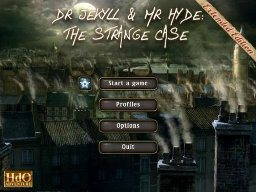 Dr Jekyll and Mr Hyde : The Strange Case 1.009 [RUS][Android] (2012)