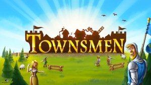 Townsmen premium v1.0.2 [RUS][Android] (2012)