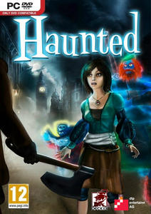 Haunted (ENG) /Lace Mamba Global/ (2012) PC