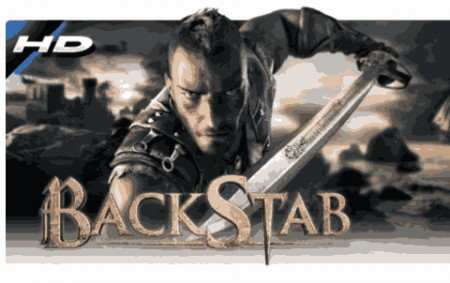 Backstab HD v1.1.5-1.2.6 [ENG] [Android] (2012)