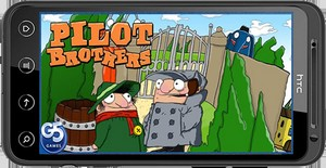 Pilot Brothers / Братья пилоты [ENG] [Android] (2012)