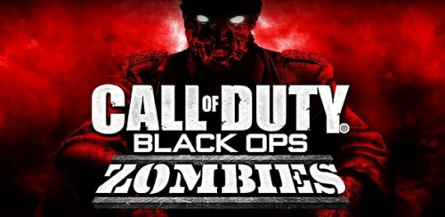 Call of Duty: Black Ops Zombies v1.0 [ENG][Android] (2012)