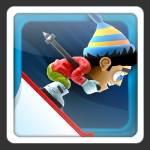 Ski Safari v. 1.3.1 [ENG][Android] (2012)