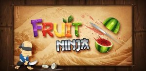 Fruit Ninja 1.7.7 [RUS][Android] (2012)
