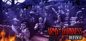 Army of Darkness Defense 1.01 [ENG][Android] (2012)