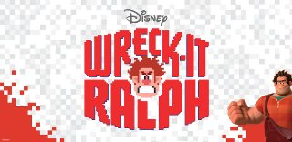 Wreck-it Ralph v1.0 [ENG][Android] (2012)