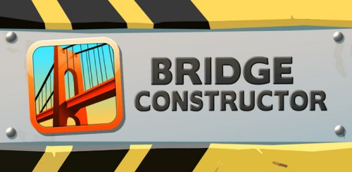 Мост конструктор / Bridge Constructor [ENG][Android] (2012)