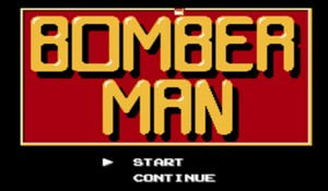 Bomberman [ENG][Android] (2012)