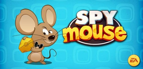 SPY mouse [v1.2] [ENG][Android]  (2011)