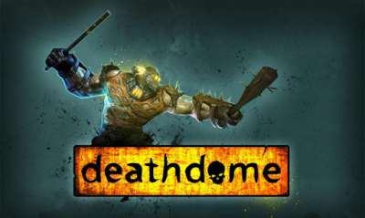 Death Dome [ENG][Android] (2012)