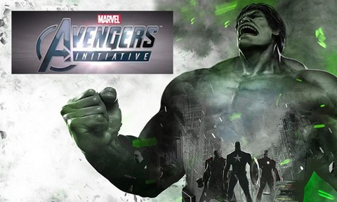 ��������: ���������� / Avengers Initiative 1.0.2 [ENG][Android] (2012)