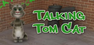 Talking Tom Cat v1.1.5 [ENG][Android] (2010)