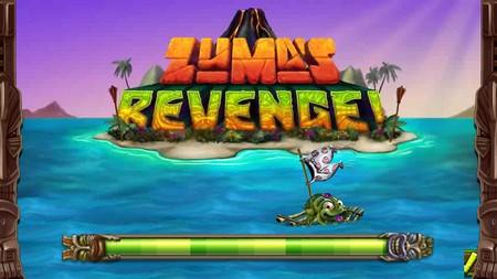 Zuma's Revenge 2.0 [ENG][Android] (2012)