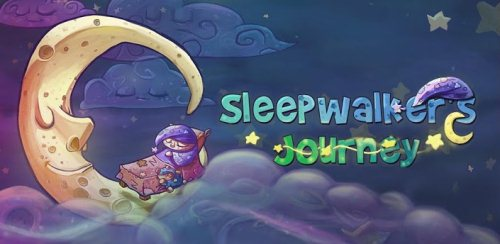 Sleepwalker's Journey 1.0 [RUS][Android] (2012)