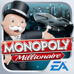 MONOPOLY Millionaire [ENG][SD] (2012)