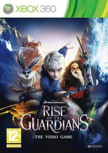 Rise of the Guardians: The Video Game (2012) [ENG/FULL/Region Free] (LT+1.9) XBOX360