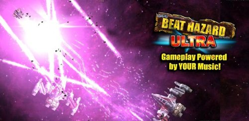 Beat Hazard Ultra [ENG][Android] (2012)