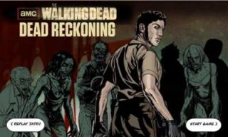 The Walking Dead: Dead Reckoning v1.0.1 [ENG][Android] (2012)