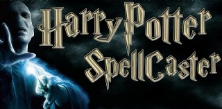 Harry Potter SpellCaster v2.0.2 [ENG][Android] (2012)
