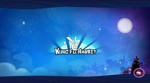 Kung Fu Rabbit 1.0 [RUS][Android] (2012)