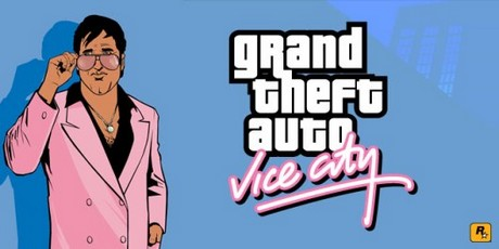 Grand Theft Auto: Vice City v.1.0 [RUS][Android] (2012)