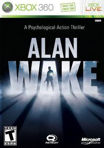 1Alan Wake: The Signal (2010) [RUS/FULL/Freeboot][JTAG/DLC] XBOX360