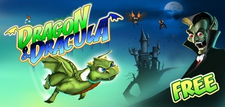 Dragon and Dracula v.2.4.3 [RUS/MULTI][Android] (2012)