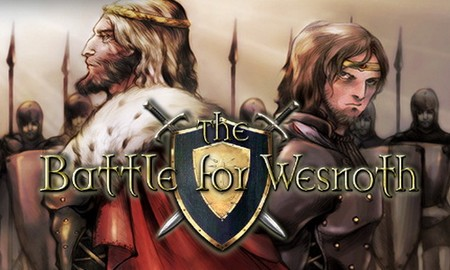 The Battle for Wesnoth v1.8.6.1 [RUS][Android] (2011)