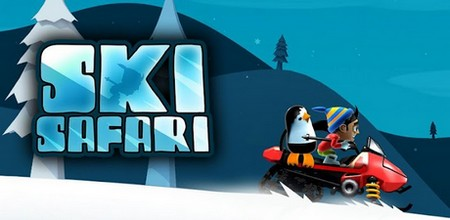 Ski Safari v.1.3.3 [ENG][Android] (2012)