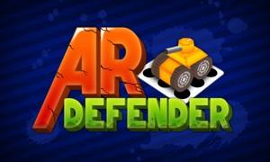 ARDefender v1.5.3 [ENG][Android] (2011)