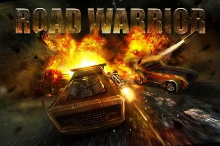 Road Warrior: top free racing v.1.1.5 [ENG][Android] (2011)