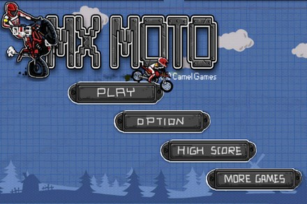 MX Moto v 1.2.6 [ENG][Android] (2012)