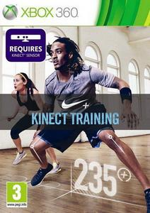 Nike+ Kinect Training (2012) [RUSSOUND/FULL/PAL][Kinect] (LT+2.0) XBOX360