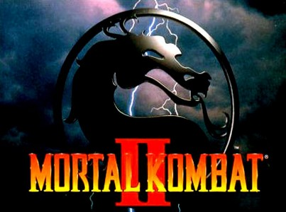 Mortal Kombat II V1.1 [ENG][Android] (2012)