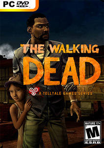 The Walking Dead.Gold Edition (RUS/ENG) /Telltale Games/ [Repack от Fenixx] (2012) PC