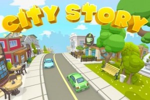 City Story 1.0 [ENG][ANDROID] (2011)